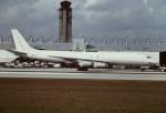 tassさんが、マイアミ国際空港で撮影したアロー航空 DC-8-62H(F)の航空フォト(飛行機 写真・画像)