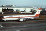 tassさんが、羽田空港で撮影した南西航空 767-346の航空フォト(写真)