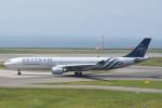 kuro2059さんが、関西国際空港で撮影したチャイナエアライン A330-302の航空フォト(写真)