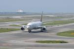 kuro2059さんが、関西国際空港で撮影したアシアナ航空 777-28E/ERの航空フォト(写真)