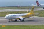 kuro2059さんが、関西国際空港で撮影したバニラエア A320-214の航空フォト(写真)