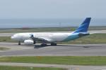 kuro2059さんが、関西国際空港で撮影したガルーダ・インドネシア航空 A330-243の航空フォト(写真)