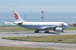 kuro2059さんが、関西国際空港で撮影した中国国際航空 A330-243の航空フォト(写真)