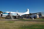 たーしょ@0525さんが、成田国際空港で撮影した日本航空機製造 YS-11の航空フォト(写真)