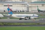 pringlesさんが、羽田空港で撮影した中国南方航空 A330-343Xの航空フォト(写真)