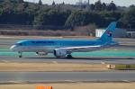 たーしょ@0525さんが、成田国際空港で撮影した大韓航空 BD-500-1A11 CSeries CS300の航空フォト(写真)