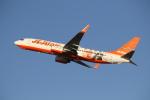 taka777さんが、金浦国際空港で撮影したチェジュ航空 737-8ASの航空フォト(写真)