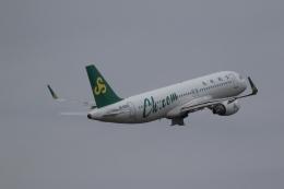 ibrで撮影されたibrの航空機写真