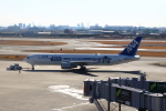 ★azusa★さんが、伊丹空港で撮影した全日空 767-381/ERの航空フォト(写真)