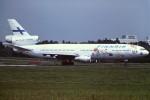 tassさんが、成田国際空港で撮影したフィンエアー DC-10-30/ERの航空フォト(飛行機 写真・画像)
