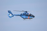 kumagorouさんが、宮崎空港で撮影した宮崎県警察 EC135T2+の航空フォト(飛行機 写真・画像)