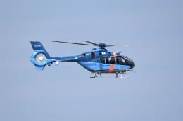 kumagorouさんが、宮崎空港で撮影した宮崎県警察 EC135T2+の航空フォト(写真)