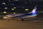 rokko2000さんが、伊丹空港で撮影したANAウイングス 737-54Kの航空フォト(写真)