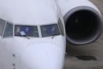 Sugikiyoさんが、岡山空港で撮影したJALエクスプレス 737-800の航空フォト(写真)