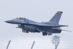 norimotoさんが、新田原基地で撮影したアメリカ空軍 F-16C Fighting Falconの航空フォト(写真)