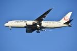 Izumixさんが、成田国際空港で撮影した日本航空 787-8 Dreamlinerの航空フォト(写真)