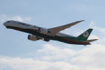 RAOUさんが、関西国際空港で撮影したエバー航空 787-9の航空フォト(写真)