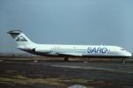 tassさんが、メキシコ・シティ国際空港で撮影したサロ DC-9-31の航空フォト(飛行機 写真・画像)