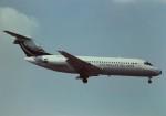 tassさんが、メキシコ・シティ国際空港で撮影したエストラス・デル・アイレ DC-9-14の航空フォト(飛行機 写真・画像)