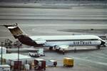 tassさんが、フェニックス・スカイハーバー国際空港で撮影したエアトレイン DC-9-31の航空フォト(写真)