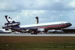 tassさんが、マイアミ国際空港で撮影したアエロペルー DC-10-15の航空フォト(写真)