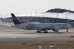 RAOUさんが、関西国際空港で撮影した大韓航空 777-3B5/ERの航空フォト(写真)
