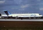 tassさんが、マイアミ国際空港で撮影したトリニティ・エア・バハマ DC-9-32の航空フォト(写真)