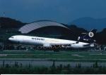JA8589さんが、福岡空港で撮影したジェミニ・エア・カーゴ MD-11Fの航空フォト(写真)