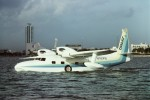 tassさんが、マイアミ飛行艇基地で撮影したChalk's International Airlines の航空フォト(写真)