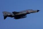kaeru6006さんが、茨城空港で撮影した航空自衛隊 F-4EJ Kai Phantom IIの航空フォト(写真)
