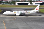 kumagorouさんが、宮崎空港で撮影したジェイ・エア ERJ-190-100(ERJ-190STD)の航空フォト(写真)