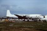 tassさんが、マイアミ国際空港で撮影したAerial Transit DC-6B(F)の航空フォト(飛行機 写真・画像)