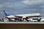 tassさんが、マイアミ国際空港で撮影したAvianca  757-236の航空フォト(写真)