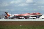 tassさんが、マイアミ国際空港で撮影したアビアンカ航空 MD-83 (DC-9-83)の航空フォト(写真)