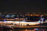 ミソカツさんが、羽田空港で撮影した航空自衛隊 747-47Cの航空フォト(写真)