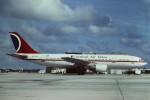 tassさんが、フォートローダーデール・ハリウッド国際空港で撮影したカーニバル エアラインズ A300B4-203の航空フォト(写真)