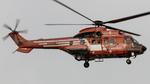 東京ヘリポート - Tokyo Heliport [RJTI]で撮影された東京消防庁航空隊 - Tokyo Fire Departmentの航空機写真