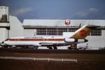 tassさんが、成田国際空港で撮影したコンチネンタル・ミクロネシア 727-30の航空フォト(写真)