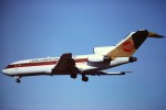 tassさんが、成田国際空港で撮影したコンチネンタル航空 727-30の航空フォト(飛行機 写真・画像)
