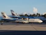 ken1☆MYJさんが、サムイ国際空港で撮影したバンコクエアウェイズ ATR-72-600の航空フォト(写真)