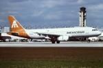 tassさんが、マイアミ国際空港で撮影したメキシカーナ航空 A320-231の航空フォト(写真)