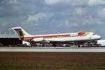 tassさんが、マイアミ国際空港で撮影したイベリア航空の航空フォト(飛行機 写真・画像)