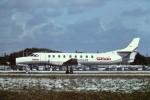 tassさんが、フォートローダーデール・ハリウッド国際空港で撮影したコムエアー SA-227AC Metro IIIの航空フォト(写真)
