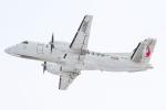 KAMIYA JASDFさんが、函館空港で撮影した北海道エアシステム 340B/Plusの航空フォト(写真)