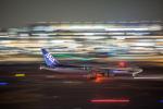 wtb11_ksさんが、羽田空港で撮影した全日空 777-281/ERの航空フォト(写真)
