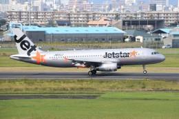 kumagorouさんが、宮崎空港で撮影したジェットスター・ジャパン A320-232の航空フォト(写真)