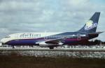 tassさんが、フォートローダーデール・ハリウッド国際空港で撮影したエアトラン航空の航空フォト(飛行機 写真・画像)