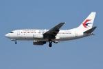 soranchuさんが、北京首都国際空港で撮影した中国東方航空 737-79Pの航空フォト(写真)