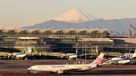 Ocean-Lightさんが、羽田空港で撮影したチャイナエアライン A330-302の航空フォト(写真)