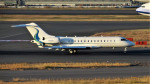Ocean-Lightさんが、羽田空港で撮影したウィルミントン・トラスト・カンパニー BD-700-1A10 Global Expressの航空フォト(写真)